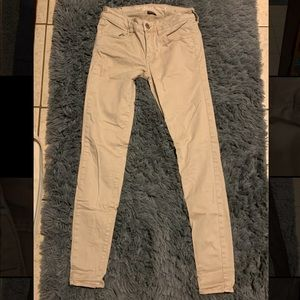 AE Super Stretch Jegging